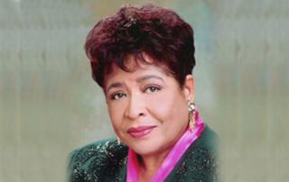 Dr. Norma Solomon White